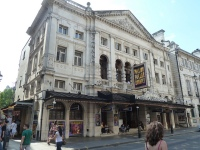 Mon. 16 April | QUIZ | Noël Coward Theatre | 7:30 PM