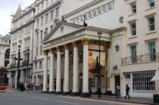 Monday 16 Jan,| Much ado about Nothing | Royal Theatre Haymarket 7:30 PM